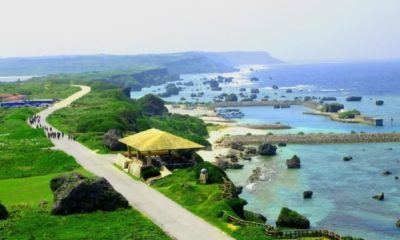 Japan's Okinawa takes on Bali and Phuket | The Thaiger