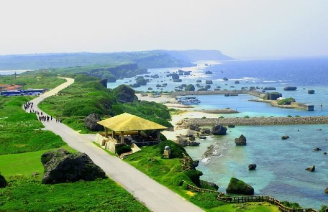 Japan's Okinawa takes on Bali and Phuket | Thaiger