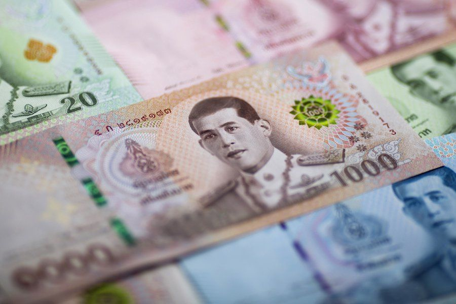 Thai baht may need another 'haircut' by the Bank of Thailand before the end of 2019 | Thaiger