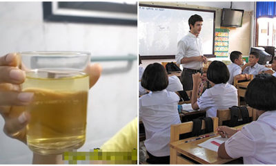 "Thai Health Minister debunks 'urine' craze ""body wastes must not be eaten or drunk"" 