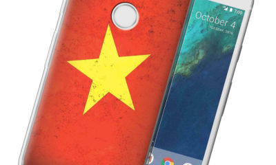 Google moves manufacture of Pixel phone from China to Vietnam | The Thaiger