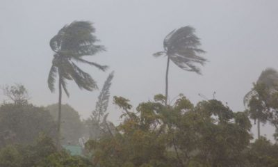 "Phuket disaster chief says latest precautionary weather warning is ""just regular"" | Thaiger"