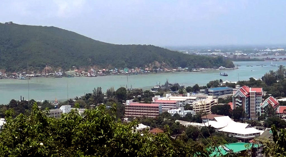 Blue skies, nothing but blue skies, in southern Thailand | News by Thaiger