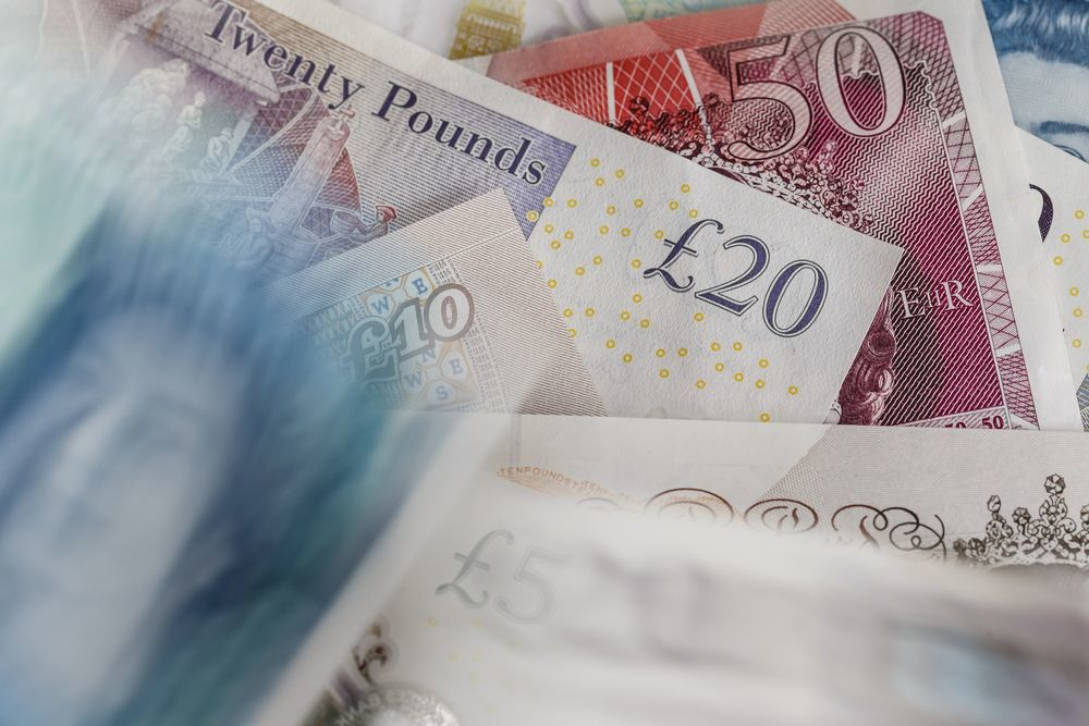 Pound lifted by British PM's latest defeat, Asian equities struggle | The Thaiger