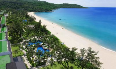 Phuket's Katathani Beach Resort land under investigation | Thaiger