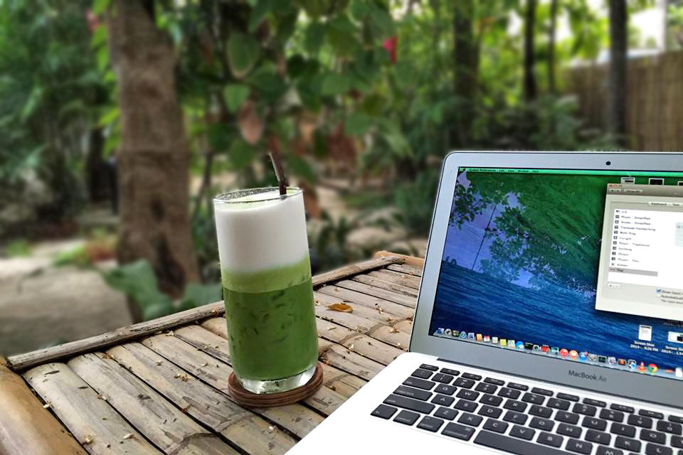 Could you be a digital nomad in Thailand?