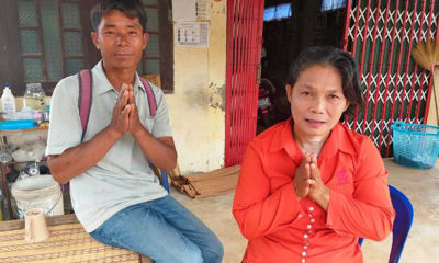UPDATE: Parents report daughter located in Bangkok | Thaiger