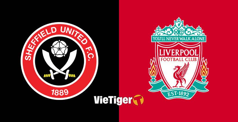 Nhận định trận đối đầu giữa Sheffield United vs Liverpool, 18h30 ngày 28/9   The Thaiger