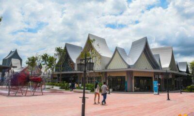 The Suvarnabhumi shopping shambles | The Thaiger