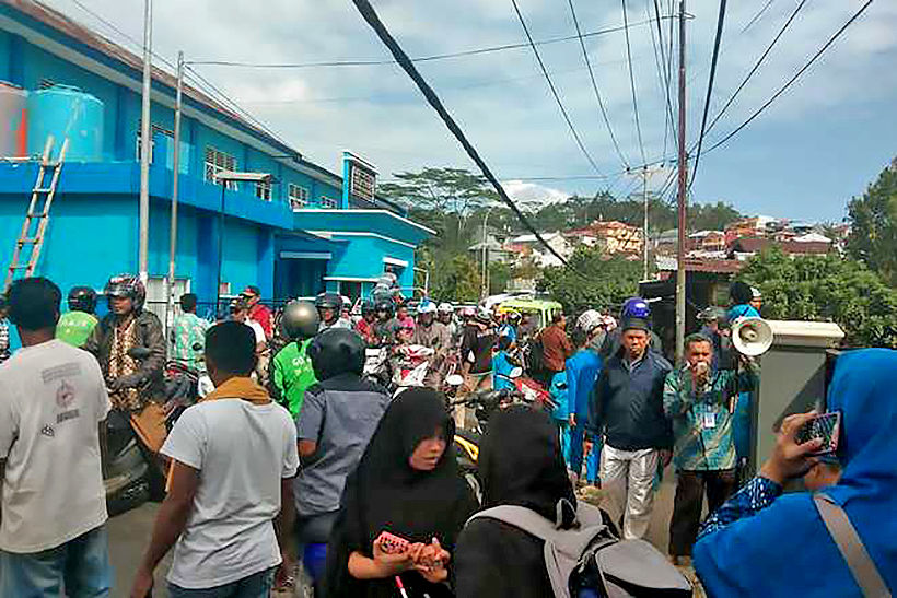 UPDATE: Maluku Island quake toll rises to 23   News by Thaiger