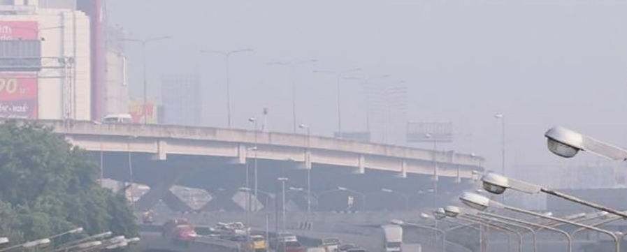 Thai PM orders anti-pollution measures for smoggy Bangkok | News by Thaiger