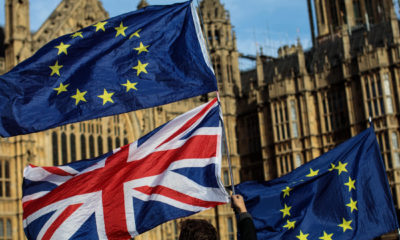 OPINION: It's time to go – Brexit | Thaiger
