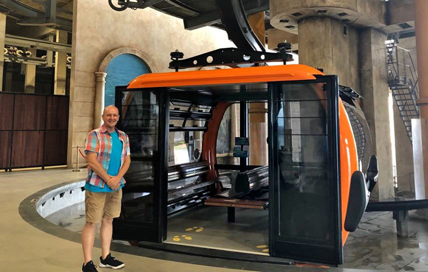Phu Quoc Cable Car - Build it and they will come | News by Thaiger