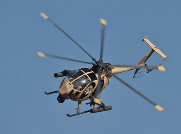 Not 12 billion baht, only 4.2 billion! Price tag for Army helicopters. | News by Thaiger