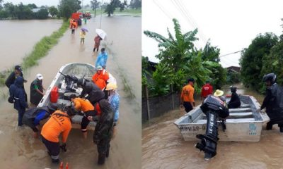 New storm brings more rain to Thailand's north-east | Thaiger