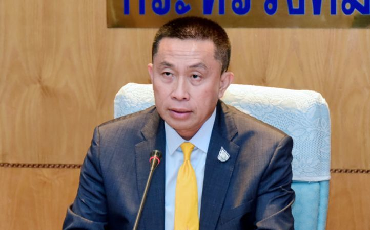 Shake-up at the top in Thai state enterprises - Transport Minister | News by Thaiger