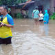 Mae Hong Son school inundated by flooding in Thailand's north | Thaiger