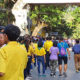 30,000 uni students take the long and winding road up Doi Suthep | The Thaiger