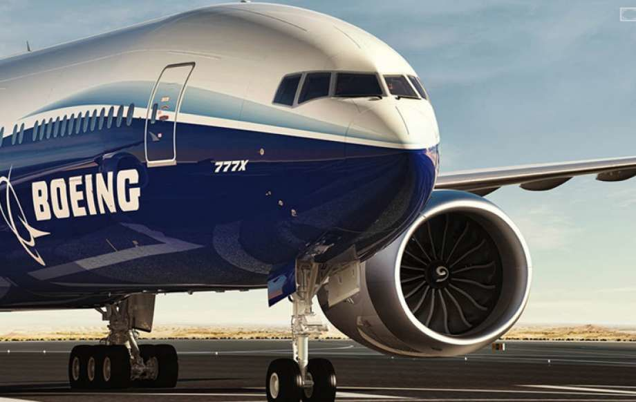 Boeing suspends testing of new long-haul 777 jet | The Thaiger