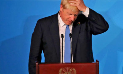 British PM accepts ruling from Supreme Court but what does it mean? | Thaiger