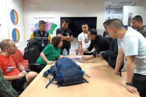 Bangkok airport police arrest Canadian woman for theft | News by Thaiger