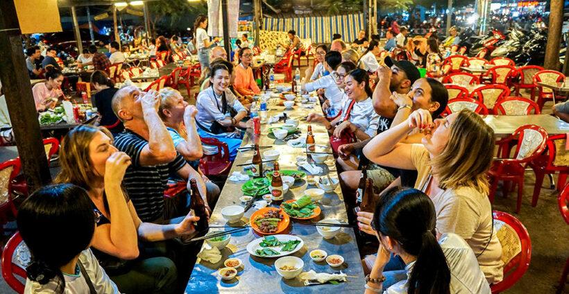 Sampling Saigon street food with XO Tours | News by Thaiger