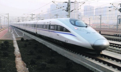 Three Thai high-speed train projects shelved   Thaiger