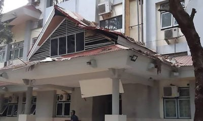 UPDATE: At least one dead – Indonesian islands hit with 6.5 magnitude quake   Thaiger