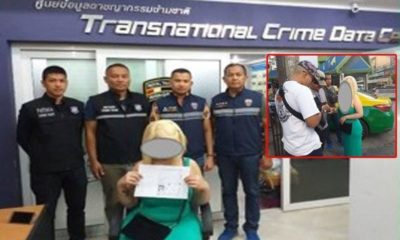 Two foreigners arrested in Pattaya for long overstays | The Thaiger