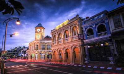 New branding for the old town – tweaking Phuket's Old Town | Thaiger
