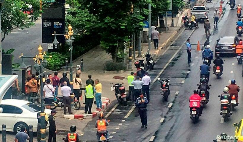 More arrest warrants issued over Bangkok's August bomb attacks
