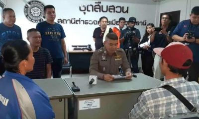 Man fakes his own kidnapping to get ransom money from parents | Thaiger