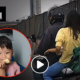 Sick child rushed to Bangkok hospital by a passing Grab Food motorcycle rider | Thaiger