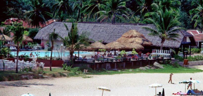 Phuket's Katathani Beach Resort land under investigation   News by Thaiger