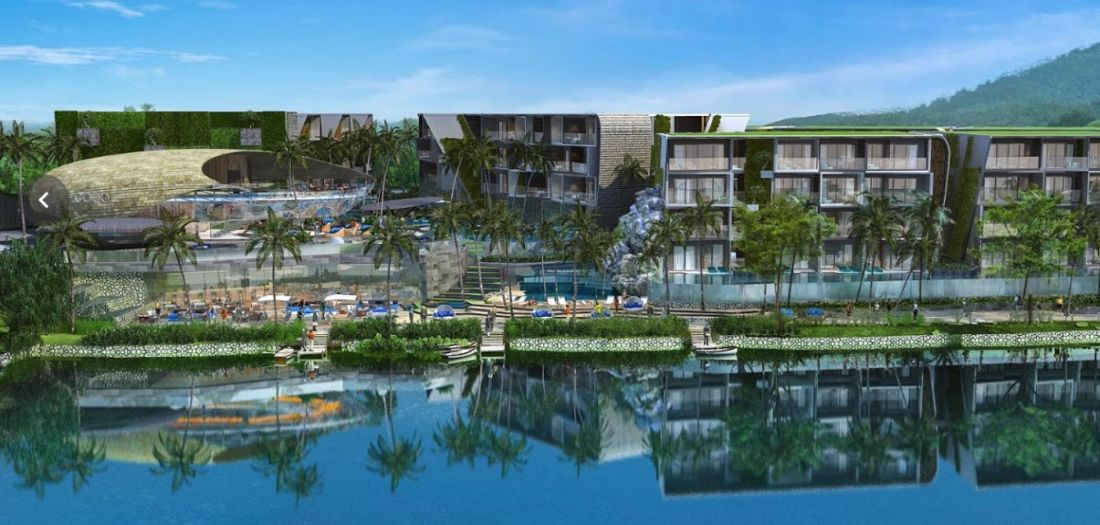 Wyndham adds two more hotels for Phuket's south   News by Thaiger