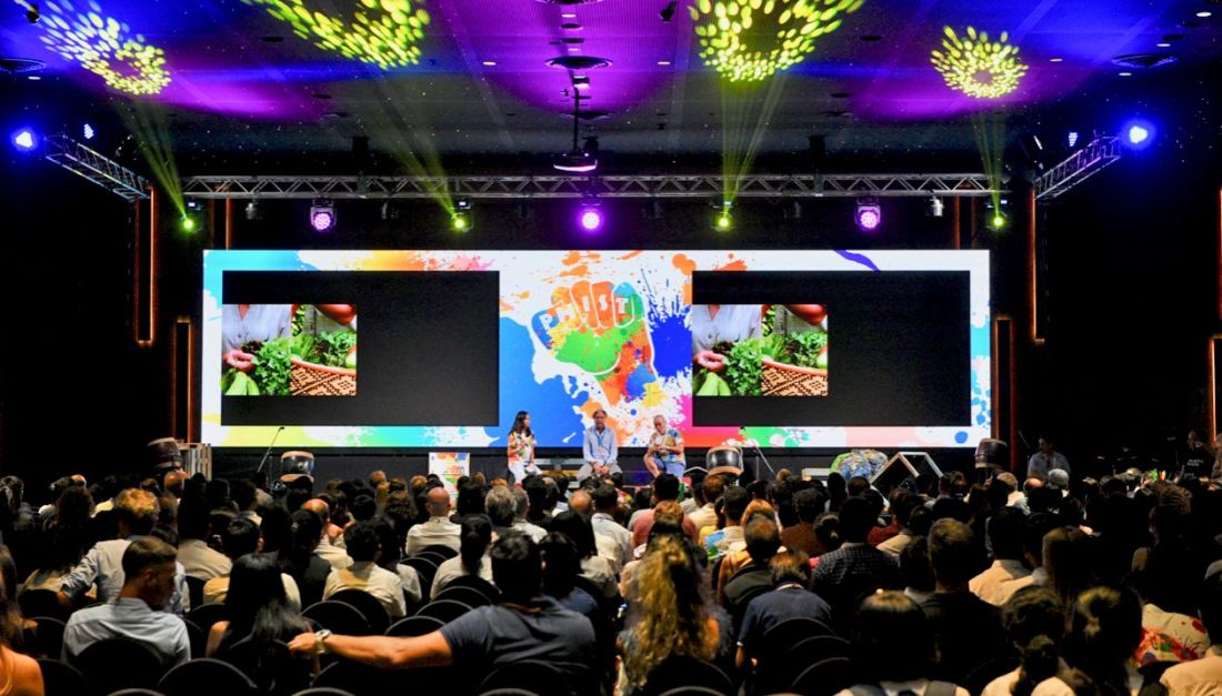 1000 gather in Phuket to join the global cry on climate change | News by Thaiger