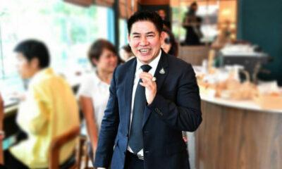 Australian newspaper reports on Thai minister's criminal drug past | Thaiger
