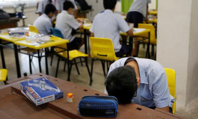 Land of teenage tears – tackling Thailand's youth depression and suicide | Thaiger