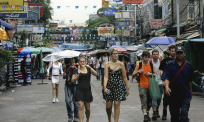 """Thailand Finance Minister confident of success with """"cash for tourists"""" incentive 