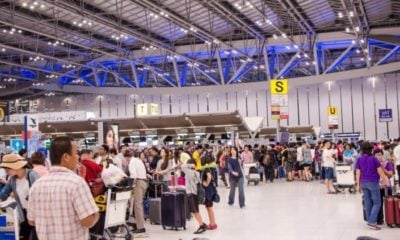Obligatory travel insurance for visitors to Thailand? Don't worry about it for now, says government | Thaiger