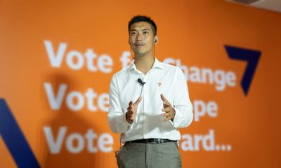 Thanathorn says Future Forward by-election win in Nakhon Pathom will start a domino effect | The Thaiger