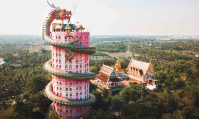 Welcome to Wat Samphran, unlike any Thai temple you've seen | Thaiger