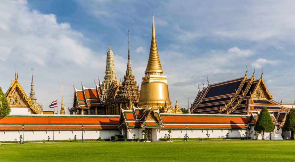 Thailand drops 7 places in world's best places for expats to live