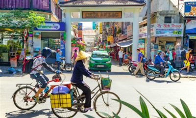 Vietnam Airlines opening direct Phuket to Ho Chi Minh City flights | Thaiger