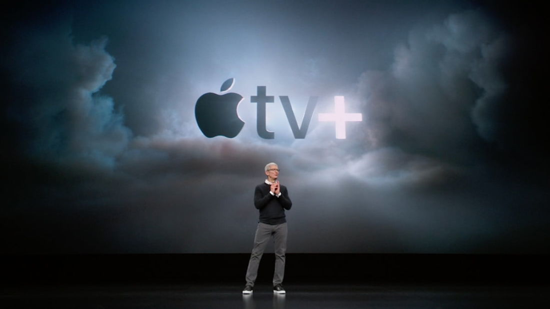 iPhone shares the spotlight with new services at Apple's annual showcase | News by Thaiger