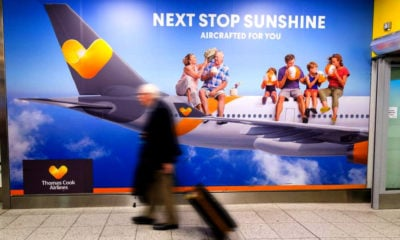 Thomas Cook demise will affect British tourism to Thailand for the rest of 2019 | Thaiger