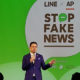 Stop Fake News seminar run by LINE and Digital Economy ministry | Thaiger