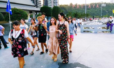 Thailand's tourism industry ponders drop of Chinese tourists | Thaiger