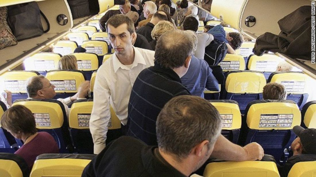 Absurdities of modern flying, and do we really need to be shown how to fasten a seat belt? | News by Thaiger
