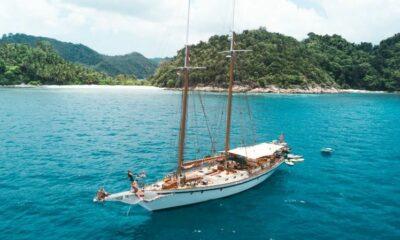 Doing Myanmar's Mergui Archipelago in style | Thaiger